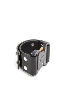 ALYX 'buckle cuff' bracelet