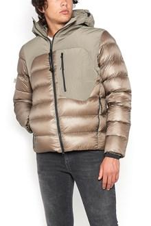 C.P. COMPANY padded jacket with hood