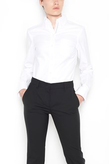 THOM BROWNE 'oxford' botton down shirt
