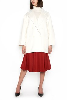 MAX MARA 'stefy' double-breasted cashmere coat