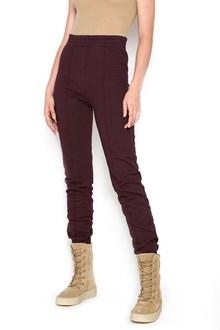 YEEZY 'pintuck' pants