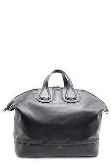 GIVENCHY bag from Givenchy: leather 'nightingal' hand bag with strap