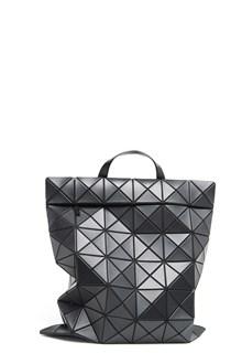BAO BAO ISSEY MIYAKE pvc flat backpack