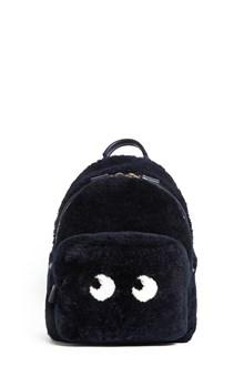 ANYA HINDMARCH Mini 'eyes' backpack