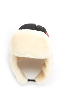 CANADA GOOSE 'aviator' hat