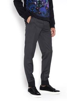 LANVIN pinstriped pants