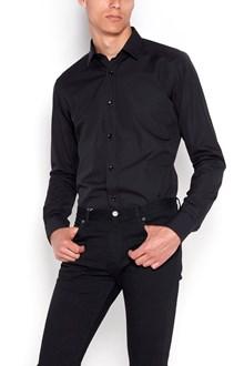 SAINT LAURENT Skinny fit shirt
