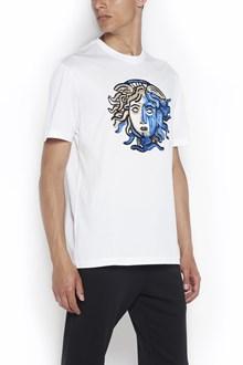 VERSACE 'Medusa' embroidery t-shirt