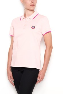 KENZO Tiger embroidered Polo