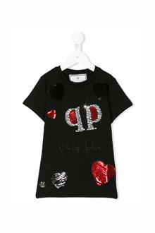 PHILIPP PLEIN JUNIOR GTK0059PJY002N02