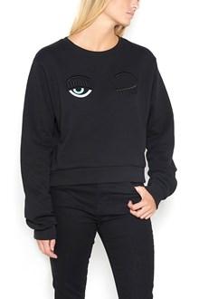 CHIARA FERRAGNI 'Flirting' Sweatshirt