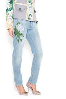 DOLCE & GABBANA 'Pretty' Jeans