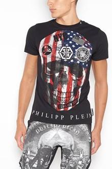 PHILIPP PLEIN 'Dan' T-Shirt