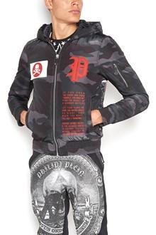 PHILIPP PLEIN 'Eien' Bomber Jacket