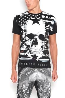 PHILIPP PLEIN 'By Hand' T-Shirt