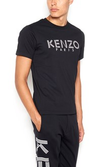KENZO cotton t-shirt with logo