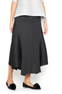 PLEATS PLEASE ISSEY MIYAKE Polyester Skirt