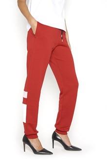 MSGM Polyammidic Pants