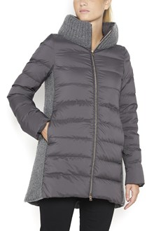 HERNO Nylon Down Jacket