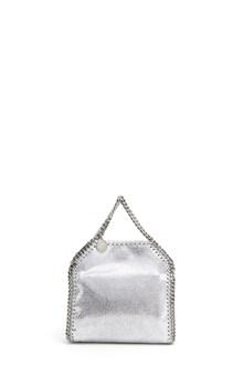 STELLA MCCARTNEY 'Tiny Bella Shiny Shaggy Deer' Crossbody Bag