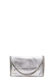 STELLA MCCARTNEY 'Foldover' Crossbody bag