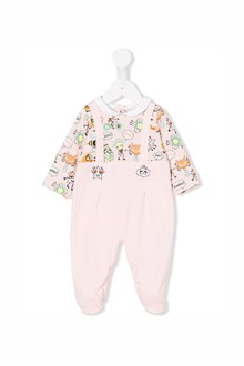 FENDI KIDS Baby printed kit