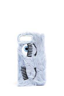 CHIARA FERRAGNI 'flirtingì' iphone 7 plus case
