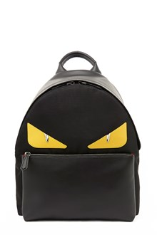FENDI 'Monster Eyes' Backpack