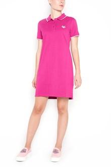 KENZO Cotton Dress