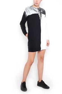 MARCELO BURLON - COUNTY OF MILAN 'Cuncos' Mini Dress