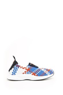 NIKE 'air woven' sneaker