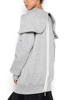 SACAI Hoodie with back zip
