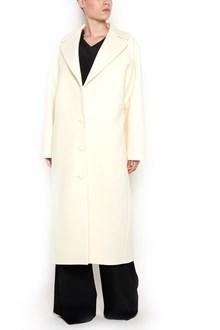 LANVIN Viscose Long Coat