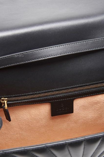 GUCCI 'Queen Margaret' Shoulder Bag