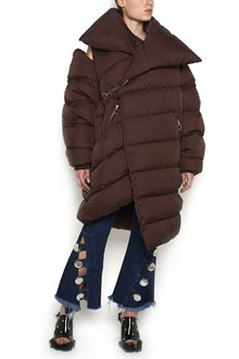 MARQUES ALMEIDA Waterproof Asymmetric Down Jacket