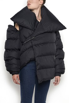 MARQUES ALMEIDA Asymmetric Waterproof Down Jacket