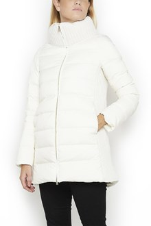 HERNO Down Jacket with woven back
