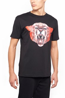 MARCELO BURLON - COUNTY OF MILAN 'Ashksh' T-Shirt