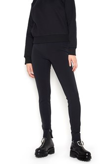 ALYX Leggings with Waist Zip