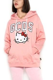GCDS 'Hello Kitty' Hoodie