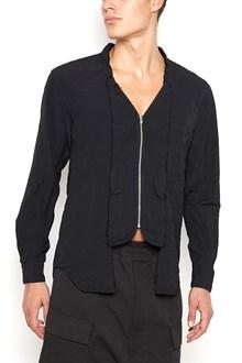 COMME DES GARÇONS HOMME PLUS Shirt with vest application