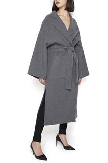 LOEWE Oversize wool Coat