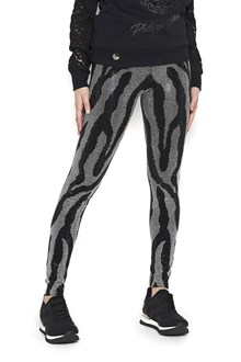 PHILIPP PLEIN 'Gastro' Leggings