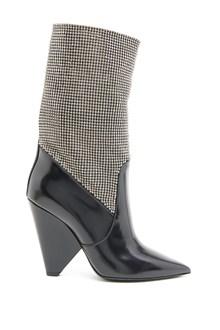 SAINT LAURENT 'Niki' boots