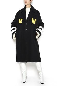 OFF-WHITE 'Granpa' Coat