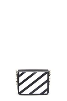 OFF-WHITE Shoulder Bag with strap Logo