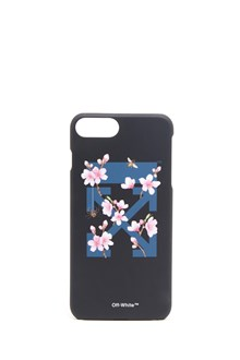 OFF-WHITE 'Cherry Flowers' Iphone 7PLUS Case