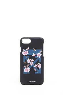 OFF-WHITE 'Cherry Flowers' Iphone 7 Case