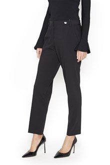 MICHAEL MICHAEL KORS Pants with snap closure