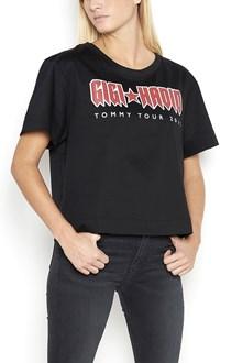 TOMMYxGIGI 'Rock Tour' T-Shirt
